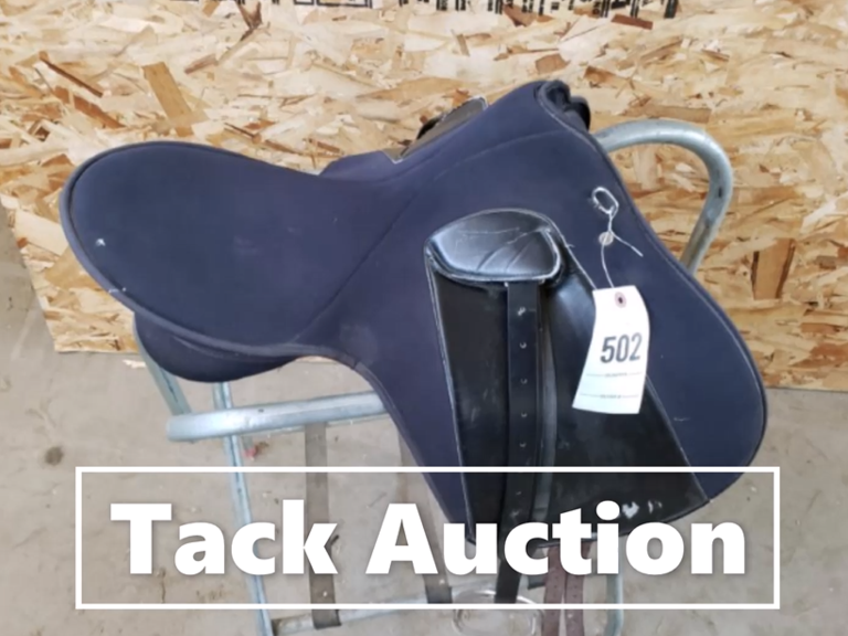 New Tack Auction