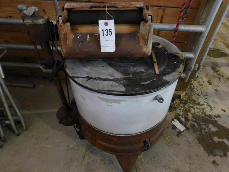 Vintage Maytag Washer